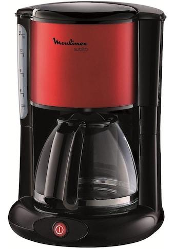 Moulinex Filterkaffeemaschine »FG360D Subito«, Papierfilter, 1x4 kaufen