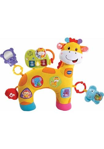 """Vtech® Greifspielzeug """"Giraffenkissen"""" kaufen"""