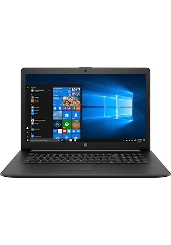 HP 17 - by2354ng Notebook (43,9 cm / 17,3 Zoll, Intel,Core i5, 512 GB SSD) kaufen