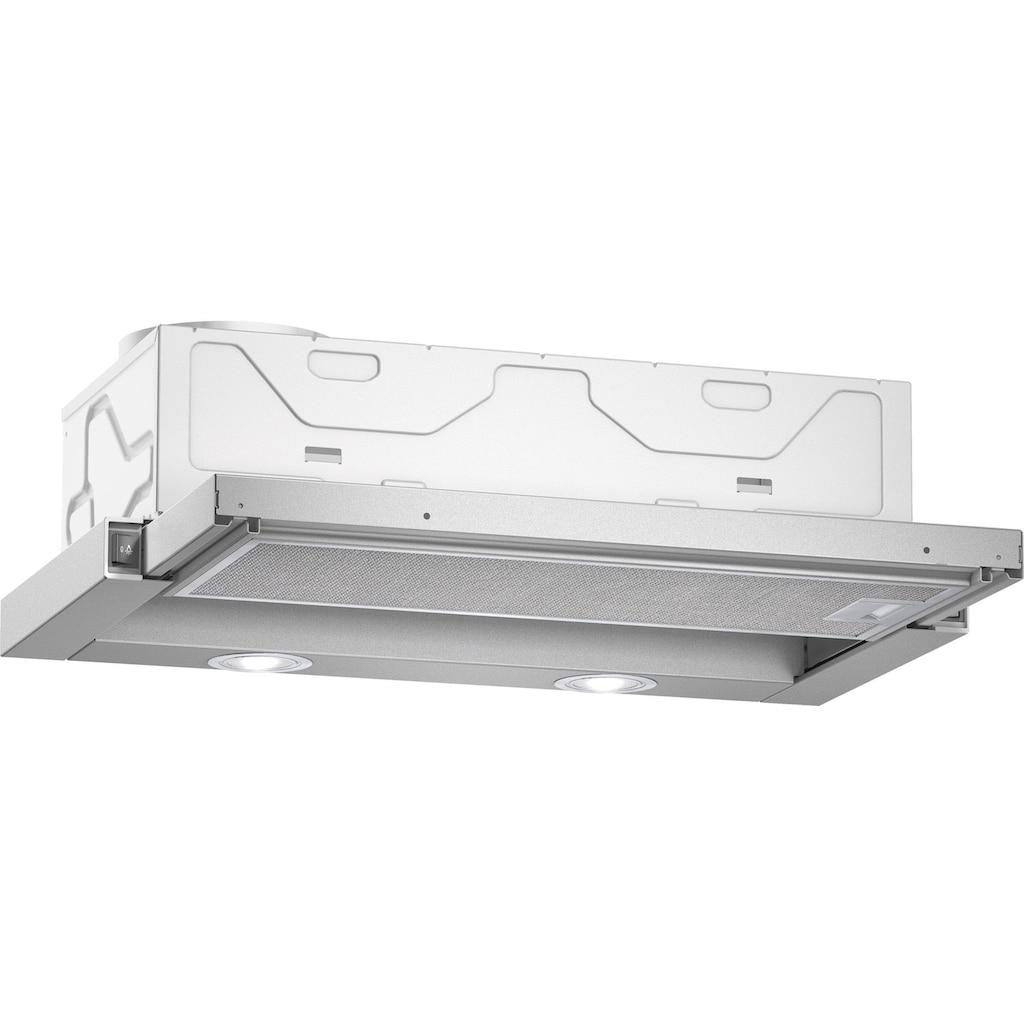 NEFF Flachschirmhaube »D46BR22X1«, Serie N 30