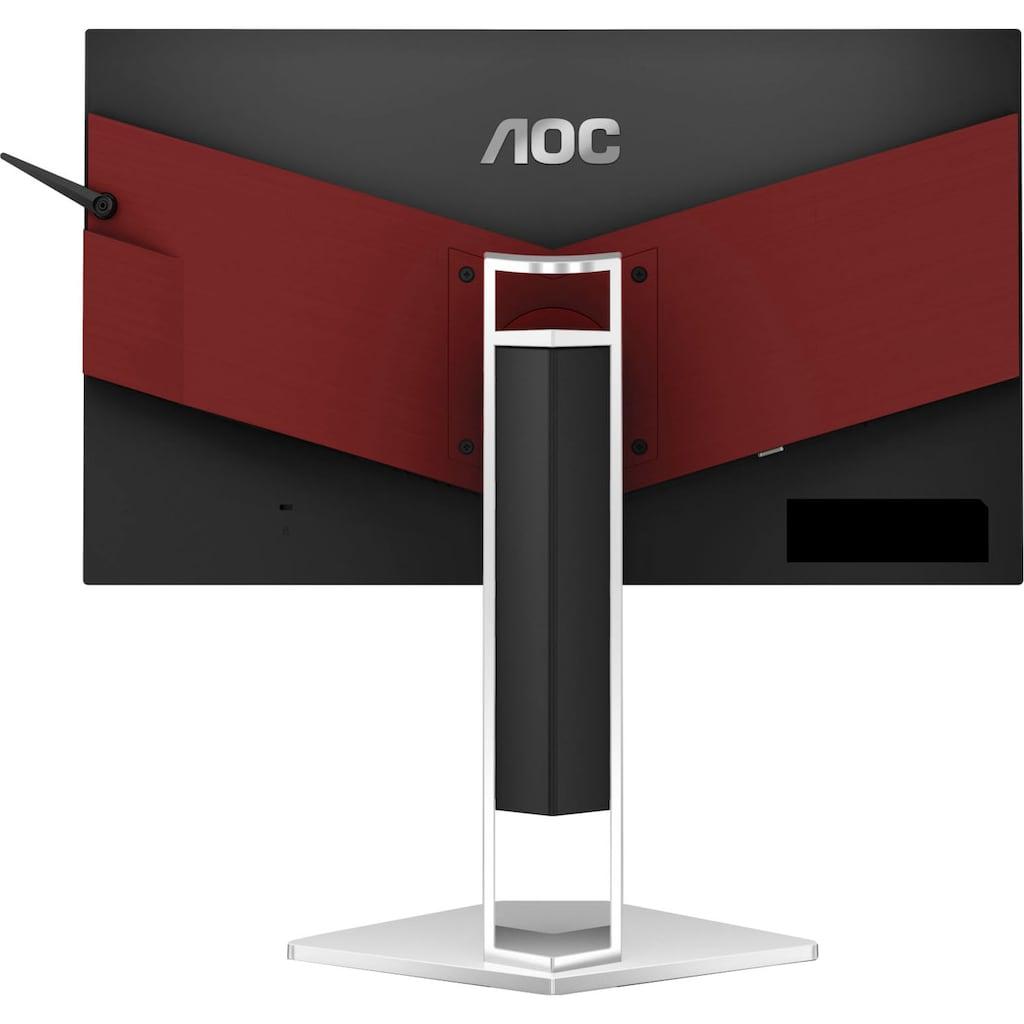 """AOC LCD-Monitor »AG251FZ2E«, 62,2 cm/24,5 """", 1920 x 1080 px, Full HD, 0,5 (MPRT) ms Reaktionszeit, 75 Hz"""