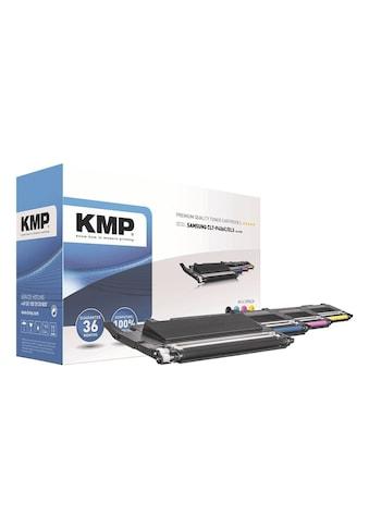 KMP Toner-Set ersetzt Samsung kaufen