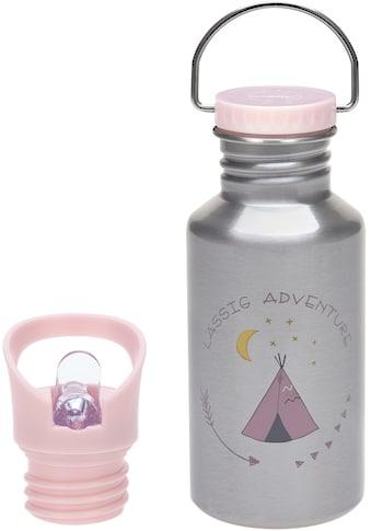 Lässig Trinkflasche »Adventure, Tipi« kaufen