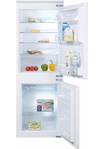 Einbaukühlgefrierkombinationen  Einbaukühlgefrierkombinationen auf Raten bestellen   QUELLE.de