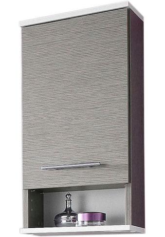 Schildmeyer Hängeschrank »Rhodos«, Breite 30 cm, verstellbarer Einlegeboden, wechselbarer Türanschlag, Metallgriff kaufen
