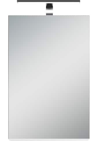 byLIVING Spiegelschrank »Spree«, Breite 40 cm, 1-türig, mit LED Beleuchtung und... kaufen