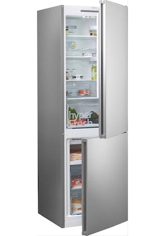 SIEMENS Kühl - /Gefrierkombination iQ300, 186 cm hoch, 60 cm breit kaufen