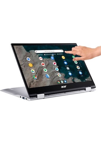 Acer Notebook »Chromebook Spin 513 CP513-1H-S72Y«, (33,8 cm/13,3 Zoll Qualcomm... kaufen