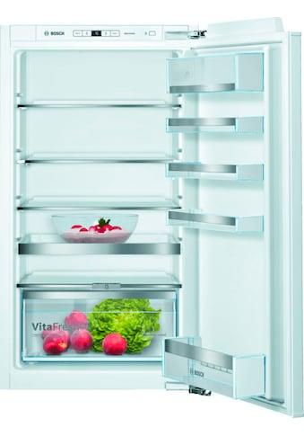 BOSCH Einbaukühlschrank »KIR31AFF0«, 6 kaufen