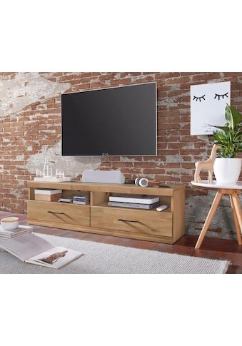 Woltra TV-Board »Sienna«, Breite 140 cm kaufen