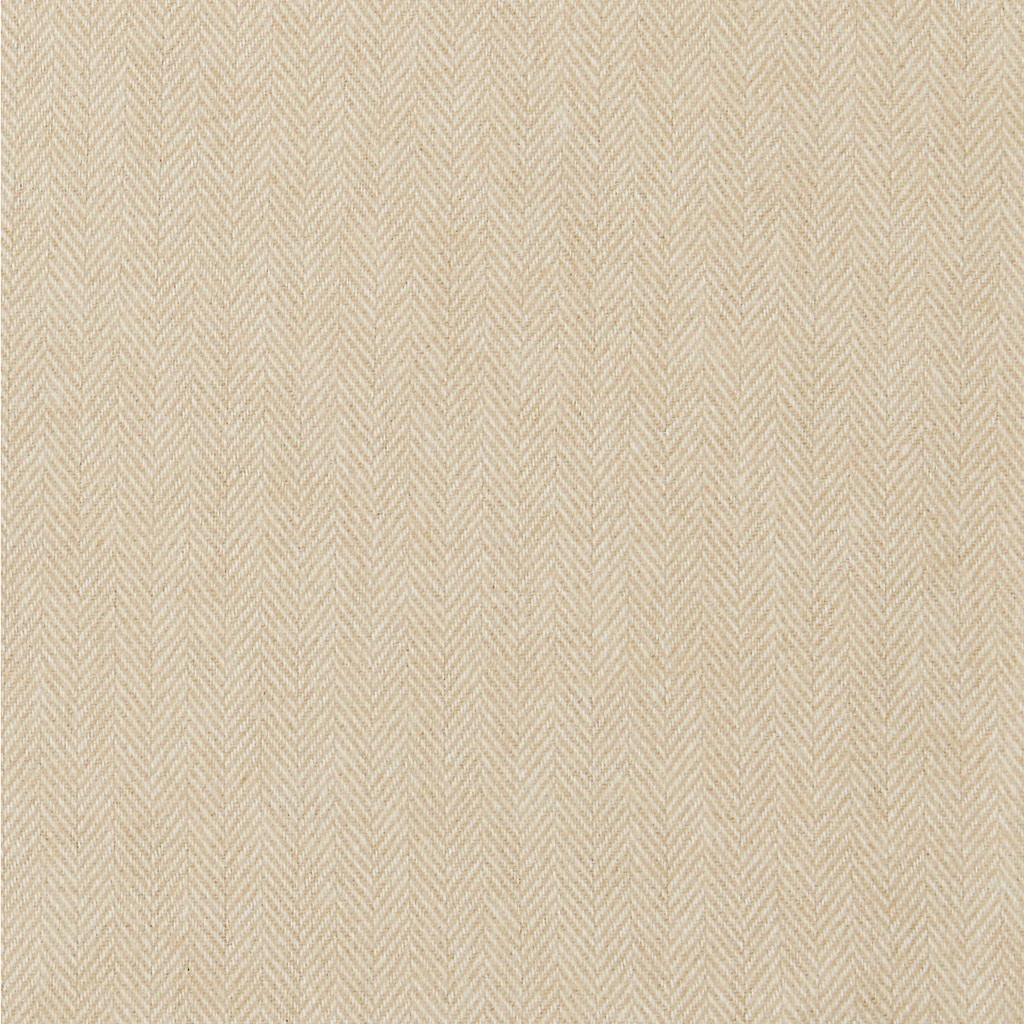 fleuresse Bettwäsche »Lech Uni«, elegantes Fischgrät-Muster