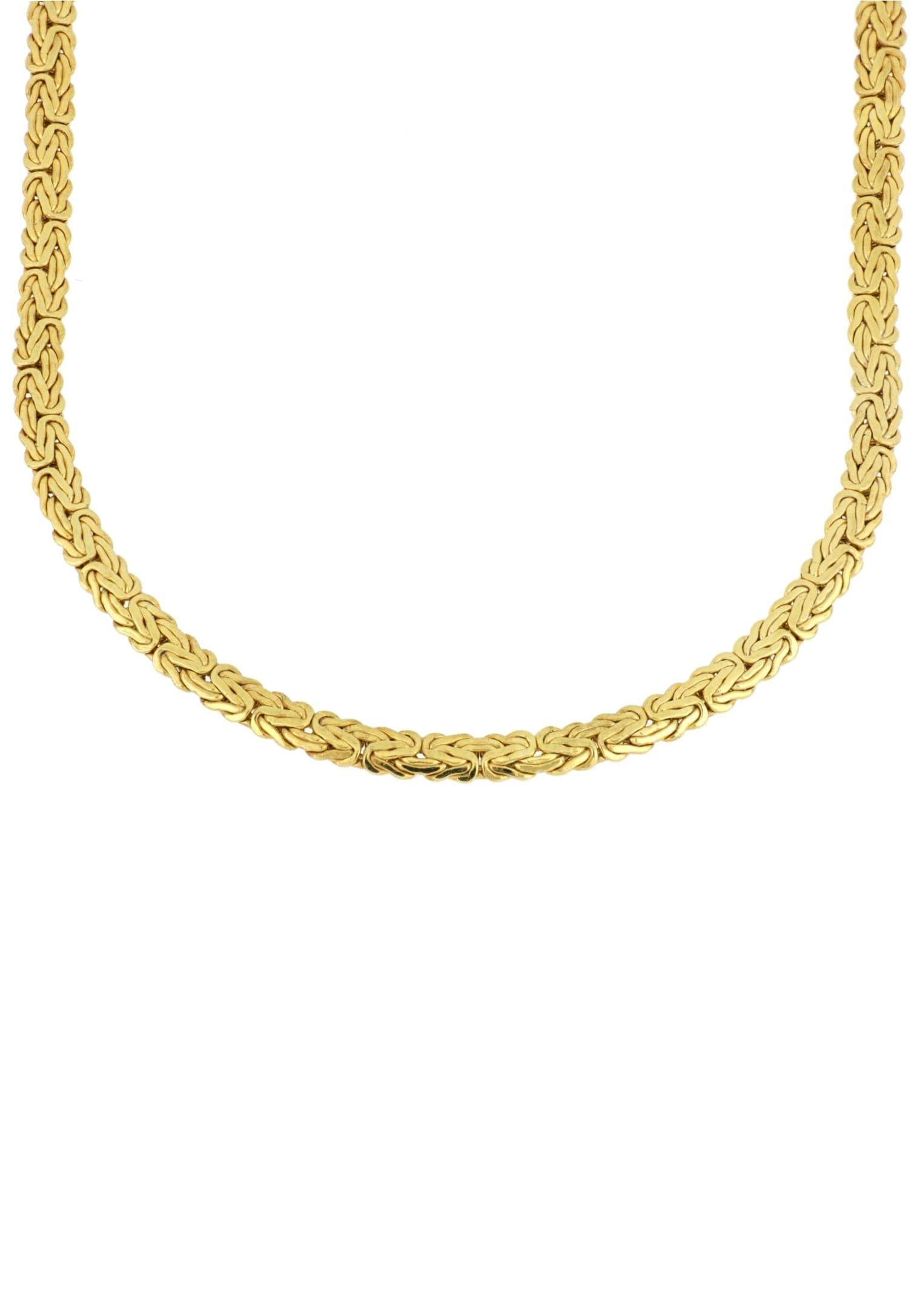 Firetti Königskette »beidseitig bombiert« | Schmuck > Halsketten > Königsketten | FIRETTI