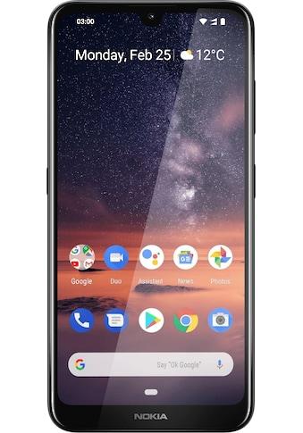 Nokia 3.2 Smartphone (15,9 cm / 6,26 Zoll, 16 GB, 13 MP Kamera) kaufen