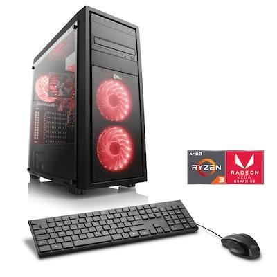 CSL Gaming PC