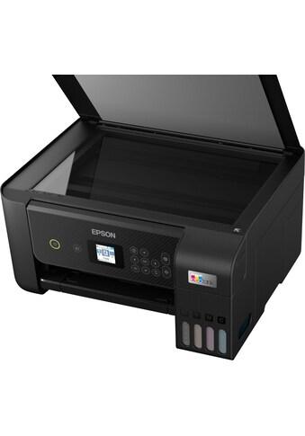 Epson Multifunktionsdrucker »ECOTANK ET-2820« kaufen