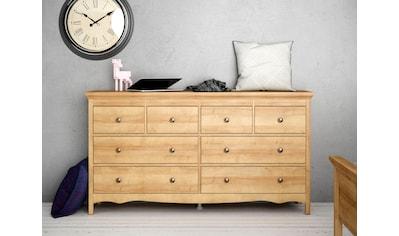 Home affaire Kommode »Silkeborg« kaufen