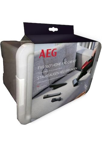 AEG Staubsaugerdüsen-Set »Home&Car Kit AKIT18« kaufen