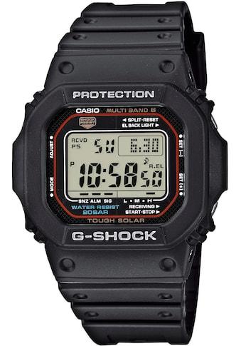 CASIO G-SHOCK Funk-Multifunktionsuhr »GW-M5610U-1ER« kaufen