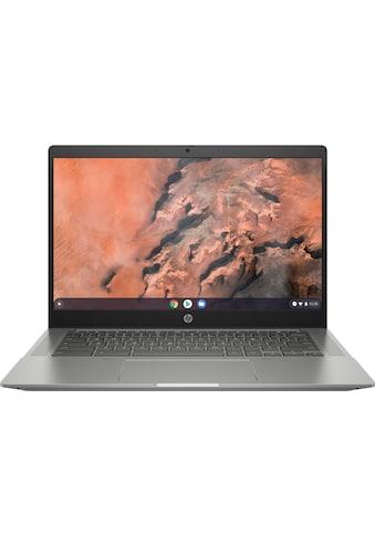 "HP Chromebook »14b-na0256ng«, (35,6 cm/14 "" AMD Ryzen 5 Radeon™\r\n) kaufen"