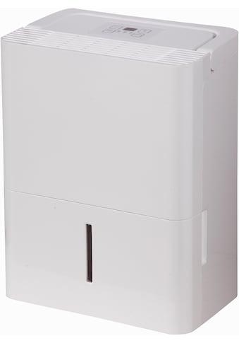 comfee Luftentfeuchter »MDDN-12DEN7«, für 50 m³ Räume, Entfeuchtung 12 l/Tag, Tank 2,1 l kaufen
