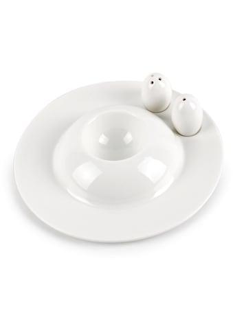 "nurso Frühstücks - Set ""Lara"" (12 - tlg.), Porzellan kaufen"