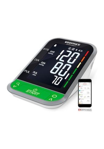 Soehnle Oberarm-Blutdruckmessgerät »Systo Monitor Connect 400«, mit Bluetooth® kaufen