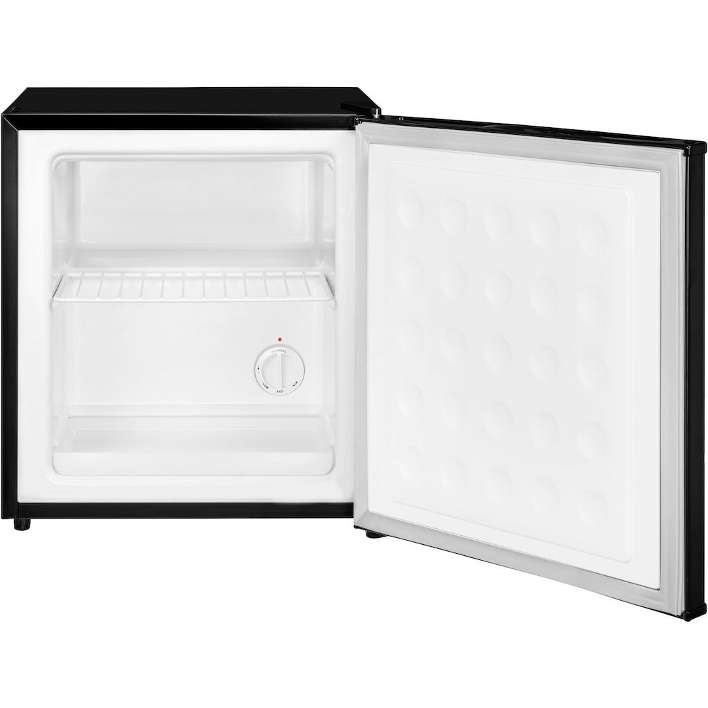exquisit Gefrierschrank »GB40-150E«, 51 cm hoch, 45 cm breit