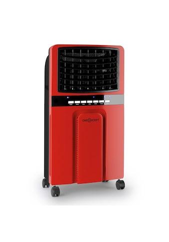 ONECONCEPT Luftkühler Ventilator Luftbefeuchter Luftreiniger Ionisator 65W kaufen