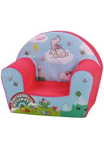 Knorrtoys® Sessel »Nici, Theodor & Friends« kaufen
