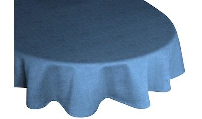 Wirth Tischdecke »WIESSEE«, rund kaufen