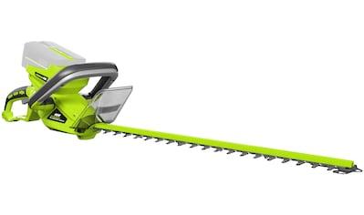 ZIPPER Akku - Heckenschere »ZI - HEK40V - AKKU«, 56 cm Schnittlänge, ohne Akku und Ladegerät kaufen
