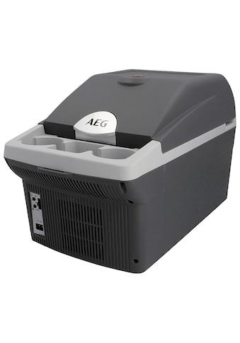 AEG Kühlbox »Bordbar BK16«, Thermoelektrische Kühl- / Warmhaltebox – keine Kühlakkus erforderlich kaufen