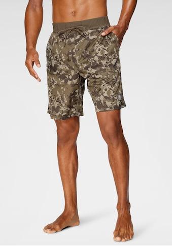 Ocean Sportswear Shorts »Sportshorts« kaufen