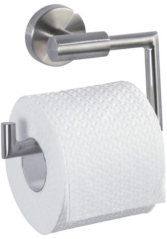 WENKO Toilettenpapierhalter »Bosio«, Edelstahl, rostfrei kaufen