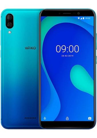 WIKO Y80 Smartphone (15,21 cm / 5,99 Zoll, 16 GB, 13 MP Kamera) kaufen