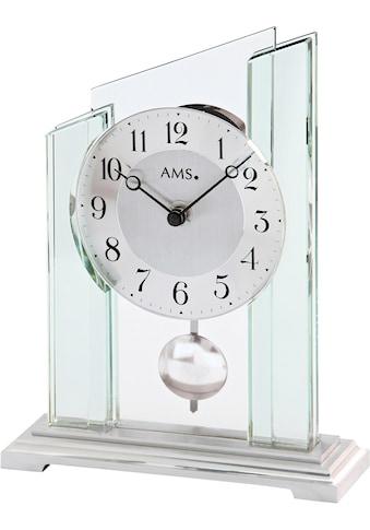 AMS Pendeltischuhr »T1168« kaufen
