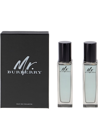 BURBERRY Duft-Set »Mr Burberry«, (2 tlg.) kaufen