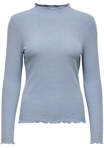 Only Langarmshirt »ONLEMMA« kaufen