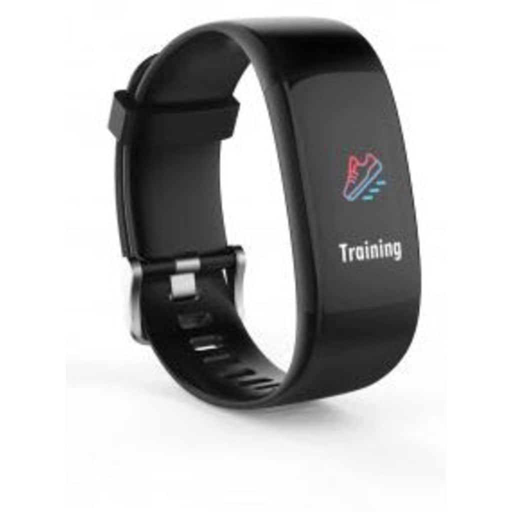 Swisstone Activity Tracker