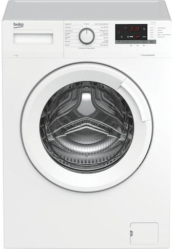 BEKO Waschmaschine »WMO7221«, WMO7221 kaufen