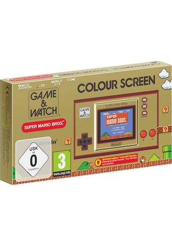 Game&Watch: Super Mario Bros. Nintendo Switch kaufen
