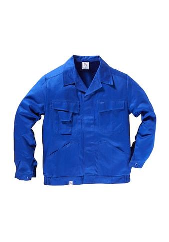Kübler Arbeitsjacke »QUALITY DRESS«, aus 100% Baumwolle kaufen