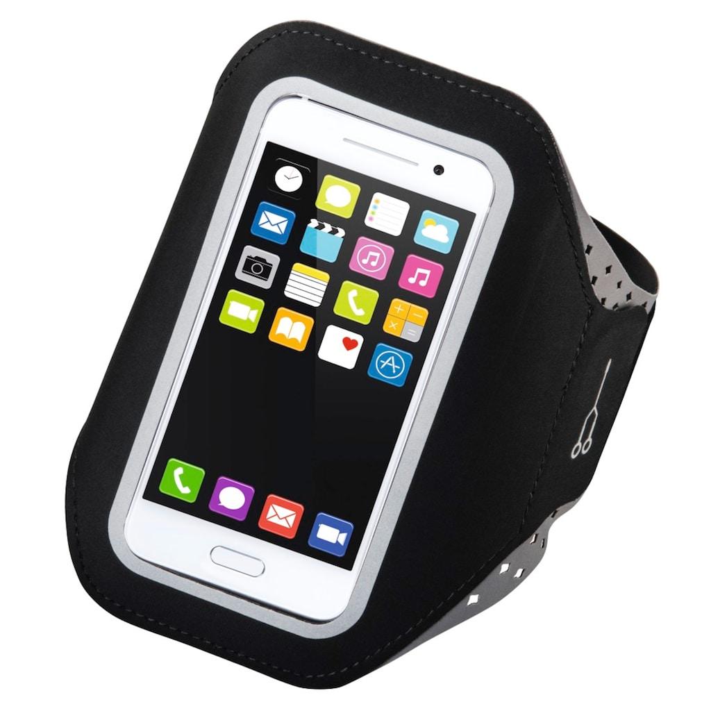 """Hama Sport-Armband """"Running"""" für Smartphones, Größe XXL"""