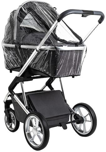 Moon Kinderwagen - Regenschutzhülle, »ReSea/Style« kaufen