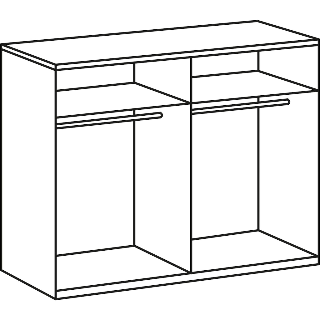 Wimex Schlafzimmer-Set »Petra/Pamela«, (Set, 4 tlg.)