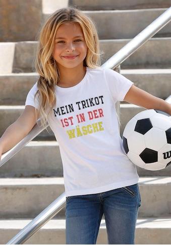 Arizona T - Shirt »Fußballshirt« kaufen