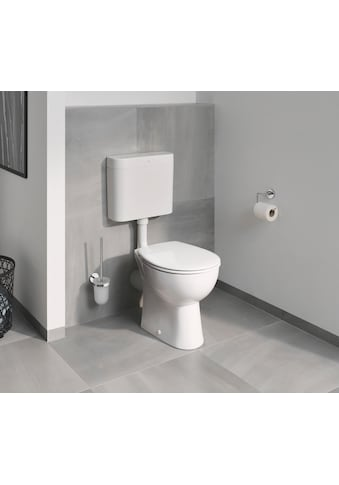 Grohe WC-Sitz »Bau Keramik«, mit Absenkautomatik kaufen