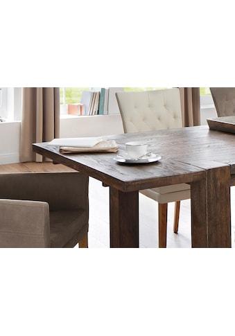 Home affaire Ansteckplatte »Marianne« kaufen