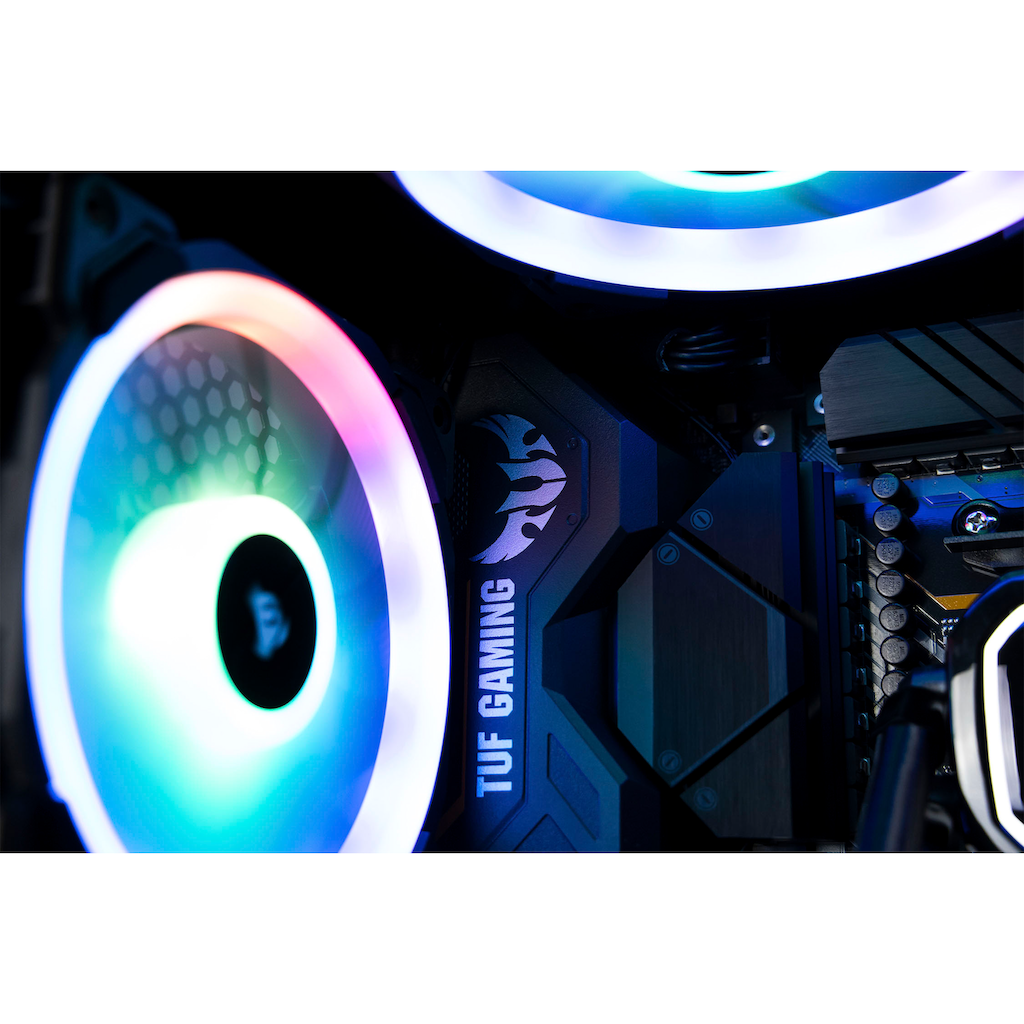 Joule Force Gaming-PC »Strike RTX3080 AR7 Ultimate«