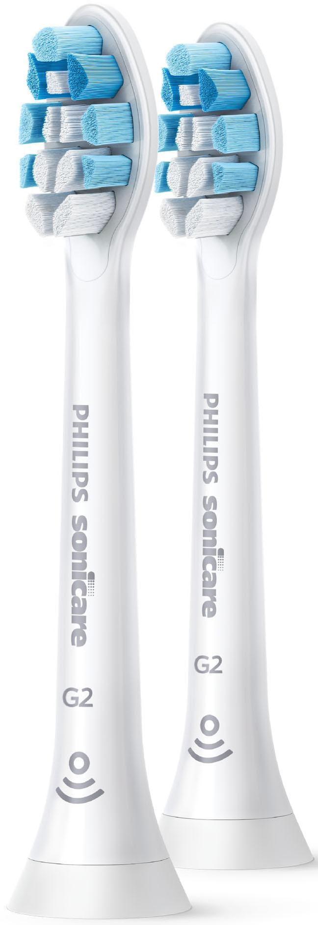 Philips Sonicare Aufsteckbürsten Optimal GumCare
